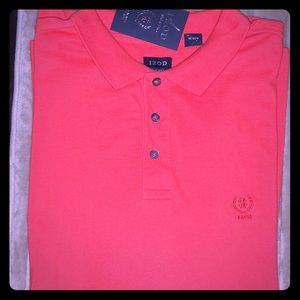 Men's S/S golf shirt